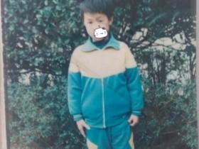 偶然获取了我小时候的照片,看看逝去的旧时光