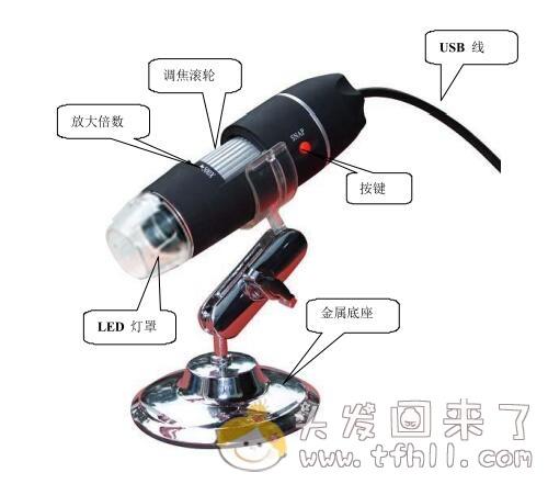 说说头皮检测仪的使用方法图片 No.1