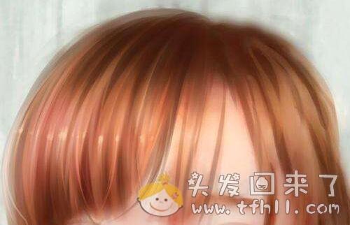 头发永远长不过胡须图片 No.1