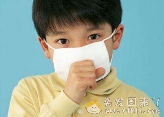 一岁小朋友又病成了肺结核!图片