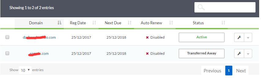 Exabytes域名到期paypal自动付款续费后,要求退款的一些交涉图片 No.8