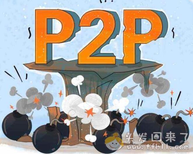 """2019年7月又一P2P平台""""网信普惠""""暴雷,称要良性退出?图片 No.1"""