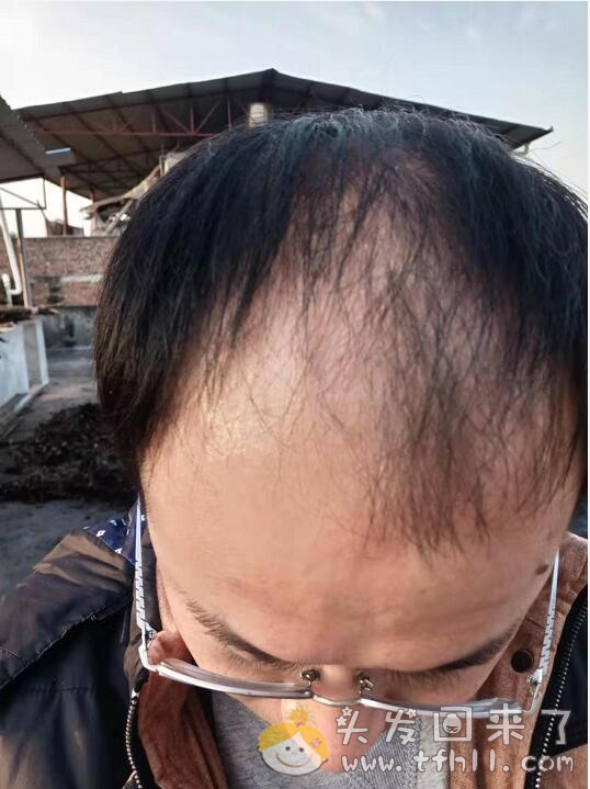 今天又去剪了个头发,准备迎接过年了图片